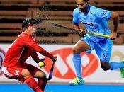 India Thrashes China; Beats Malaysia Enters Semi Finals 2016 Asian Men's Hockey Championship