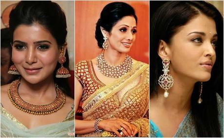 Top 4 Lessons to Take from Bollywood Divas This Diwali