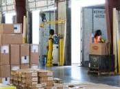 Supply Chains Exceeding E-Commerce Challenge