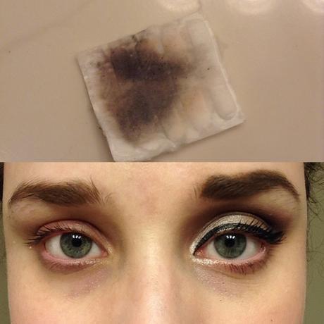 Skintifique Cleanser P used