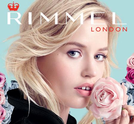 Rimmel London new Fresher Skin Foundation with SPF 15