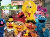 Sesame Street Back!