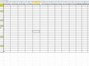Virtues Spreadsheet