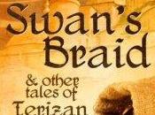 Shira Glassman Reviews Swan's Braid Other Tales Terizan Tanya Huff