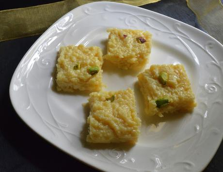 Kalakand | Easy Kalakand Recipe | Festive Sweet recipe