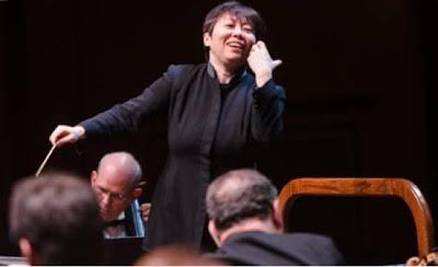 Concert Review: Everyone Loves Tchaikovsky