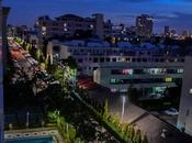 Simple 'Suburban' Life Bangkok