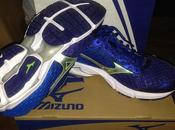 Mizuno Wave Rider Shoe Review