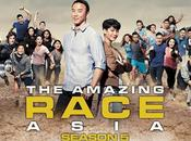Meet Allan Singapore Racers Amazing Race Asia Today 6:30pm Waterway Point
