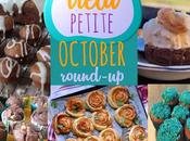 Treat Petite October Round