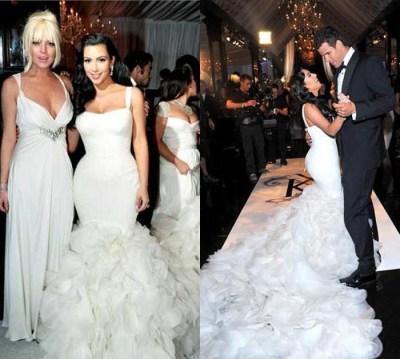 kim-kardashian-mermaid-spaghetti-lace-corset