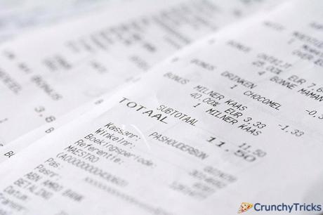 10 online fake gas receipt generator maker tools paperblog