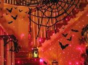 Halloween Party Home Decoration