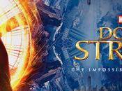Movie Time: Doctor Strange