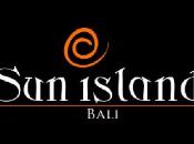 Island Bali Part Legian Kuta