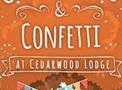 Celebrations Confetti- Rebecca Raisin- Feature Review