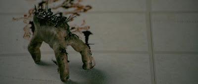 Days Terror!: Splinter