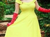 Pinup Belle Costume