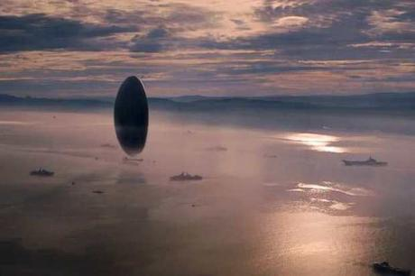 Movie Review: 'Arrival'