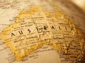 Australia Lucky Country