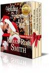 Holiday Forever-Afters Boxed Set: Three Christmas Romances
