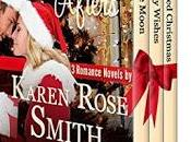 Holiday Forever Afters Karen Rose Smith- Feature Review