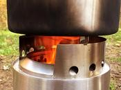 Cooking Camping: Adventure with SoloStove
