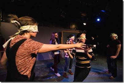 Review: Saturn Returns (The Neo-Futurists)