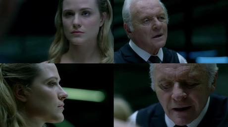 Westworld – I imagined a story where I didn't have to be the damsel.