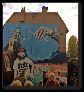 streetartwerpenaar