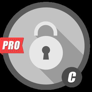 C Locker Pro (Widget Locker) v8.1.7 APK