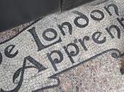London Apprentice Mother Bar, Street, Hoxton