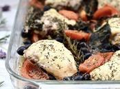 Baked Tomato Olive Chicken (Paleo, Whole GAPS, SCD, FODMAP, Gluten Free)