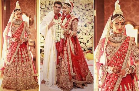 Top 10 Bridal Fashion Designers In India Paperblog