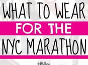 What Wear Marathon