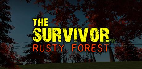 The Survivor: Rusty Forest v1.2.4 APK