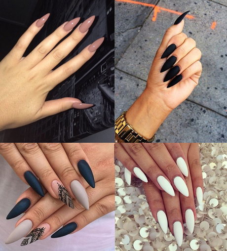 Long nails with designs gallery nail art and nail design ideas long nails best nails 2018 the beauty nails designs for short and long paper prinsesfo gallery prinsesfo Gallery