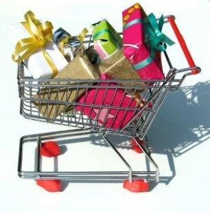 Image: Go Shopping 1, by lusi on FreeImages.com. Some  rights reserved - http://www.freeimages.com/license