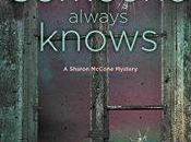 Cover: Someone Always Knows