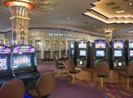 casino with the most slot machines