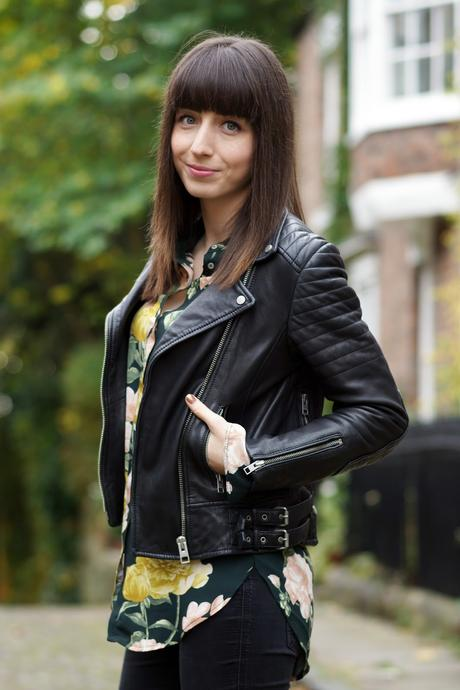 The Perfect Leather Jacket?