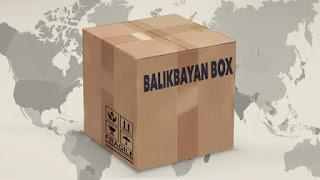 Tis the season for Balikbayan Boxes!  Here are the best items to send, IMO.