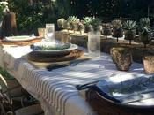 Alfresco Dining Southern California Style