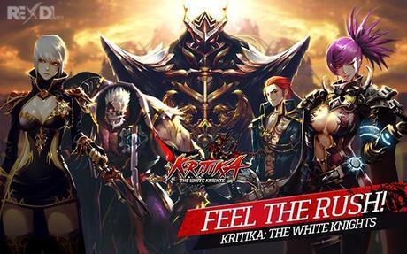 Kritika The White Knights