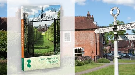 KICKSTARTER CAMPAIGN LAUNCHED FOR JANE AUSTEN TRAVEL GUIDE