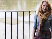 Fashion: Tartan Skirt