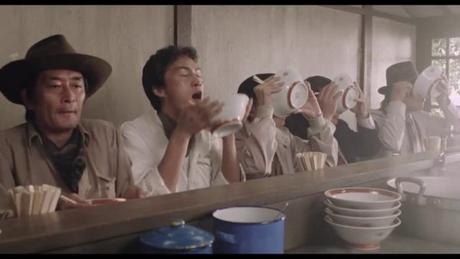 Tampopo Review: All Is Fair With Love and Noodles