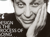 "Milton Glaser's Definition Design: ""it's Art"""