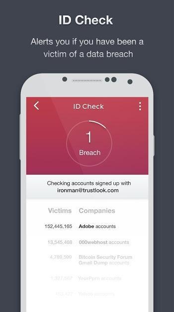 Premium Mobile Antivirus App v3.6.7 APK