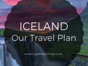 Days Iceland- Travel Plan